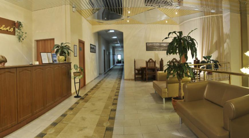 """Изображение отеля """"UNION"""" #6"""