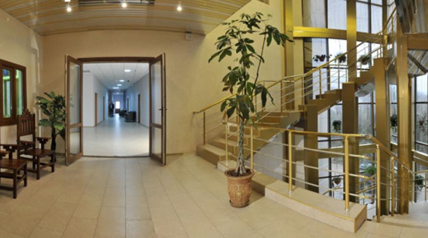 """Изображение отеля """"UNION"""" #5"""
