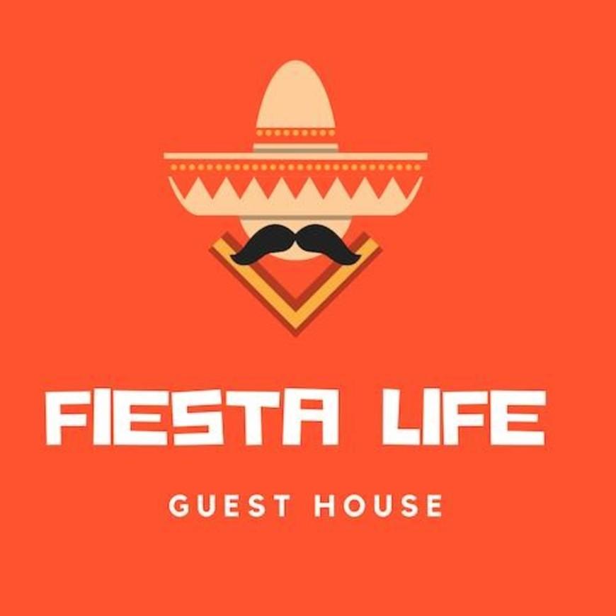 """Изображение гостевого дома """"Fiesta Life"""" #1"""