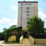 """Изображение отеля """"Меридиан"""" #10"""