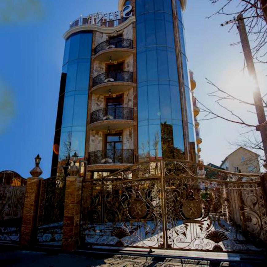 """Изображение отеля """"Shine House"""" #3"""