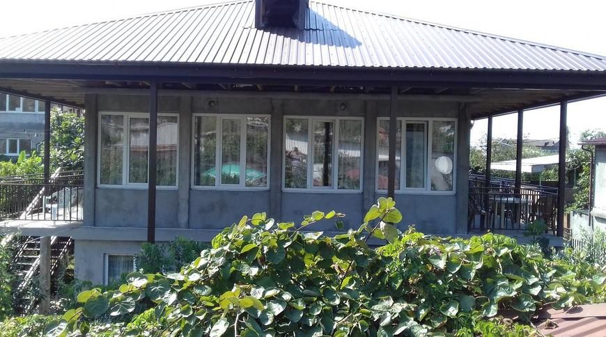 """Изображение гостевого дома """"Зеленый дворик"""" #1"""