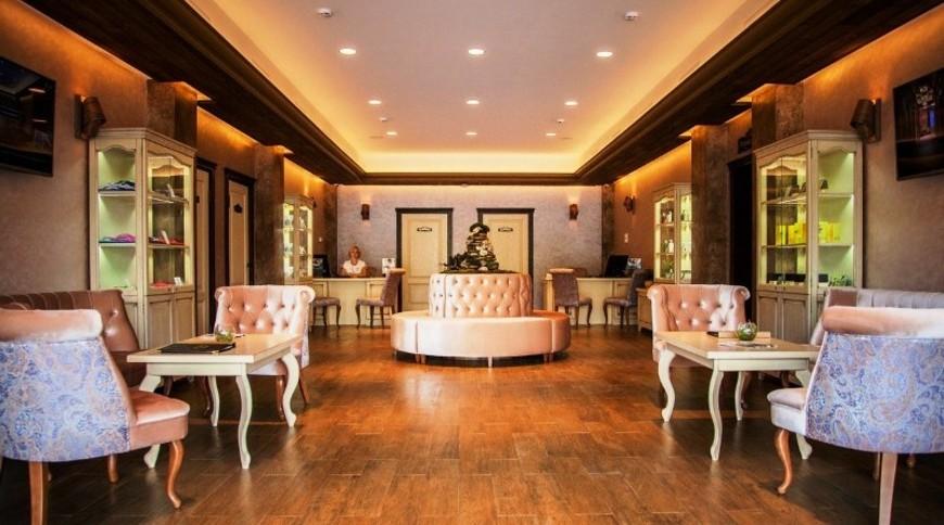 """Изображение отеля """"Hotel & SPA «Dovil»"""" #3"""
