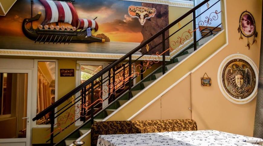 """Изображение отеля """"Арго"""" #5"""