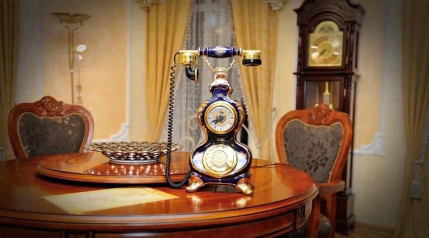 """Изображение гостиницы """"Yerevan"""" #2"""