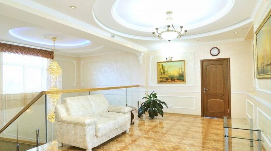 """Изображение гостиницы """"Yerevan"""" #4"""