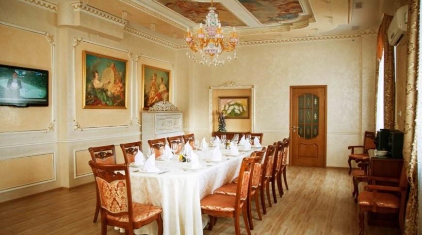 """Изображение гостиницы """"Yerevan"""" #6"""