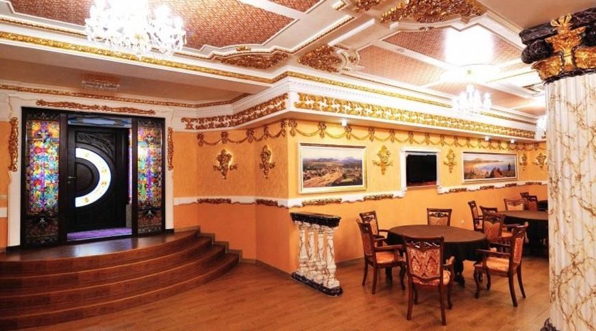 """Изображение гостиницы """"Yerevan"""" #5"""