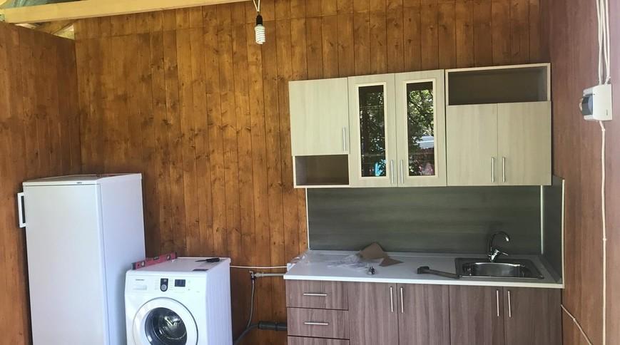 """Изображение гостевого дома """"Кипарис"""" #1"""