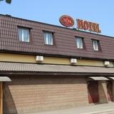 """Изображение отеля """"Люкс"""" #9"""