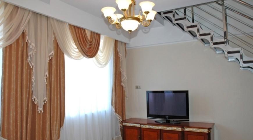 """Изображение отеля """"ТЭС"""" #7"""