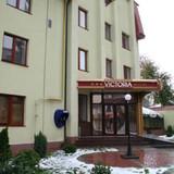 """Изображение отеля """"Виктория"""" #9"""