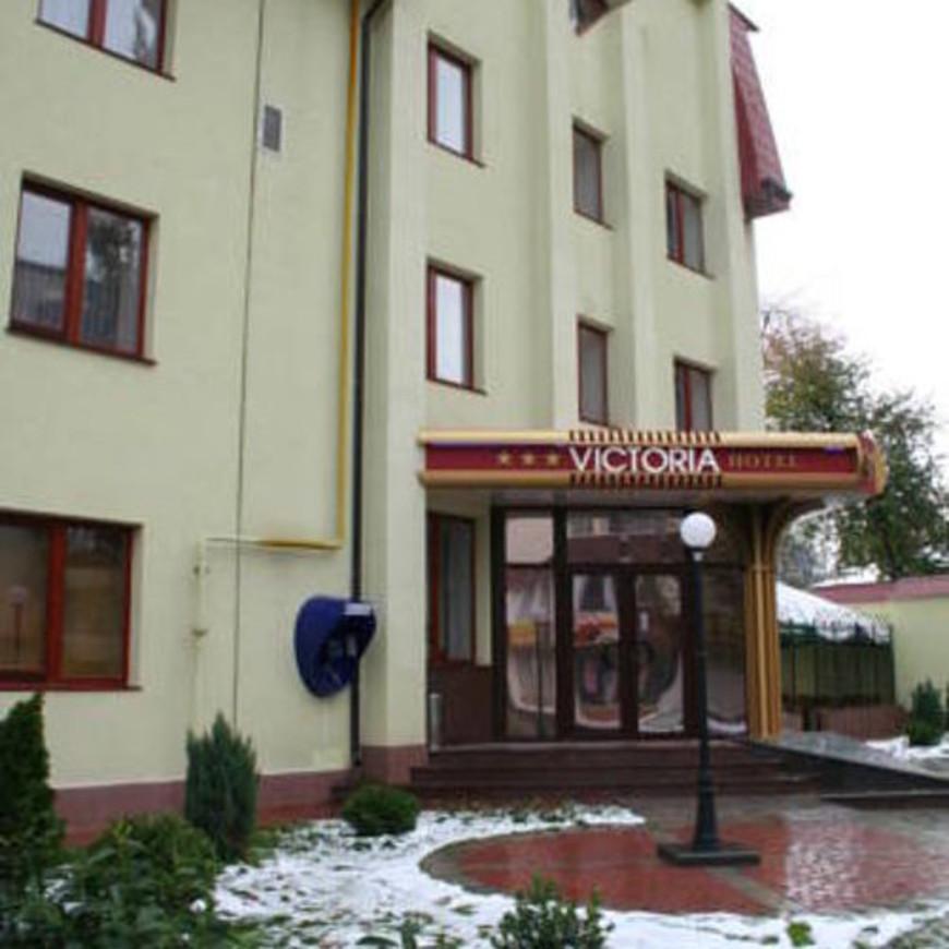 """Изображение отеля """"Виктория"""" #3"""