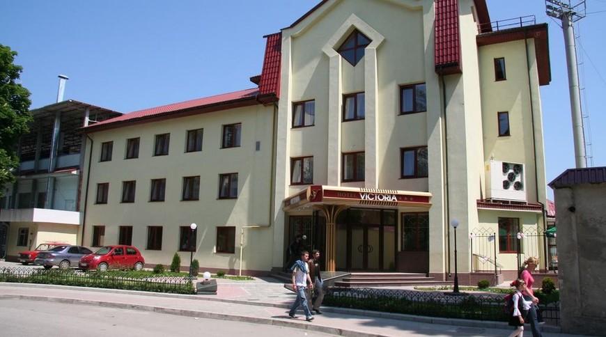 """Изображение отеля """"Виктория"""" #2"""
