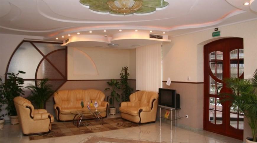 """Изображение отеля """"Виктория"""" #4"""