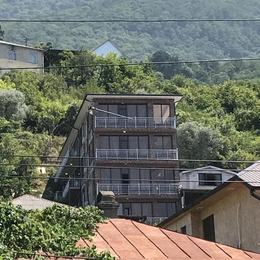 """Изображение гостевого дома """"Панорама"""" #1"""