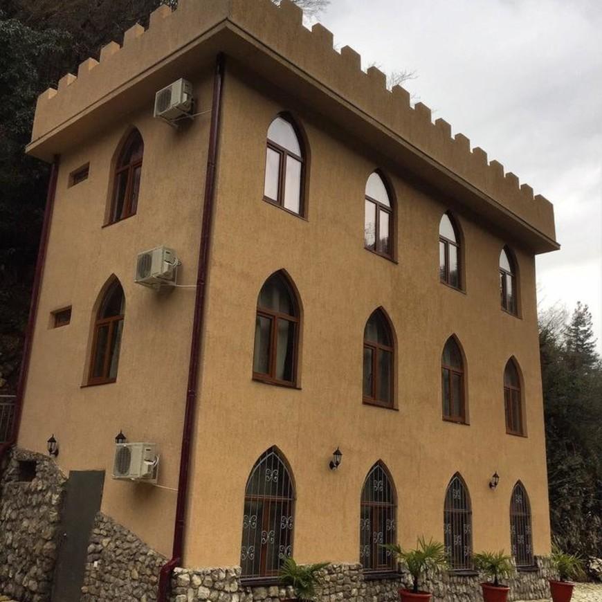 """Изображение гостевого дома """"Castle"""" #1"""