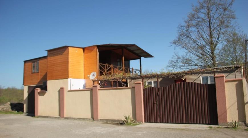 """Изображение гостевого дома """"на Агрба 35"""" #1"""