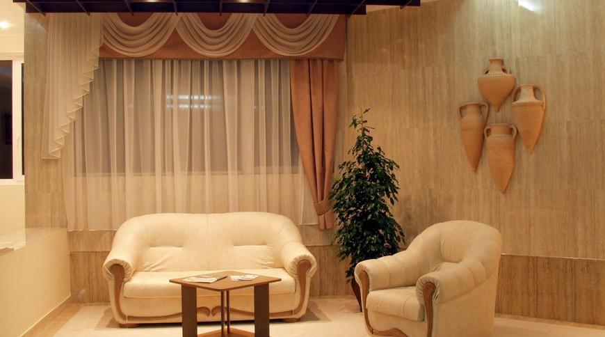 """Изображение отеля """"Форум"""" #2"""