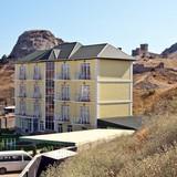 """Изображение отеля """"Парадиз"""" #17"""
