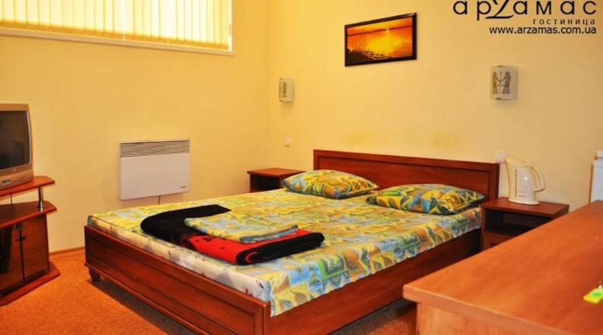 """Изображение отеля """"Арзамас"""" #8"""