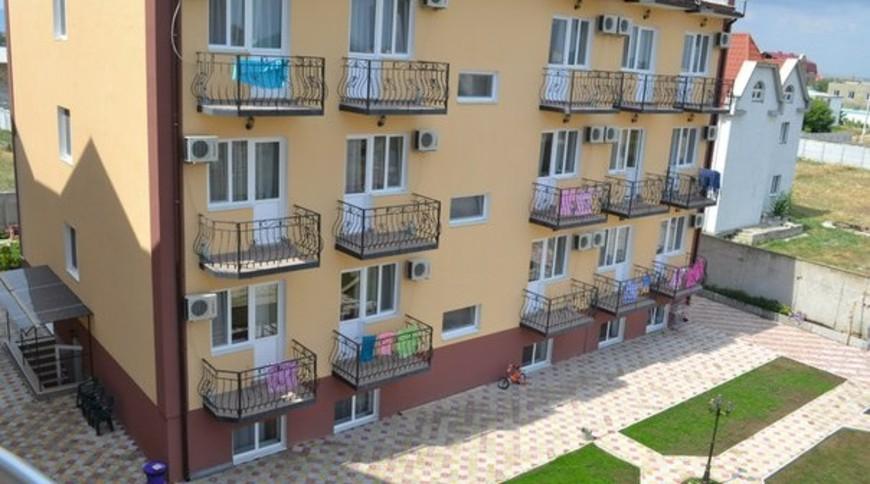 """Изображение гостевого дома """"Ассоль"""" #3"""