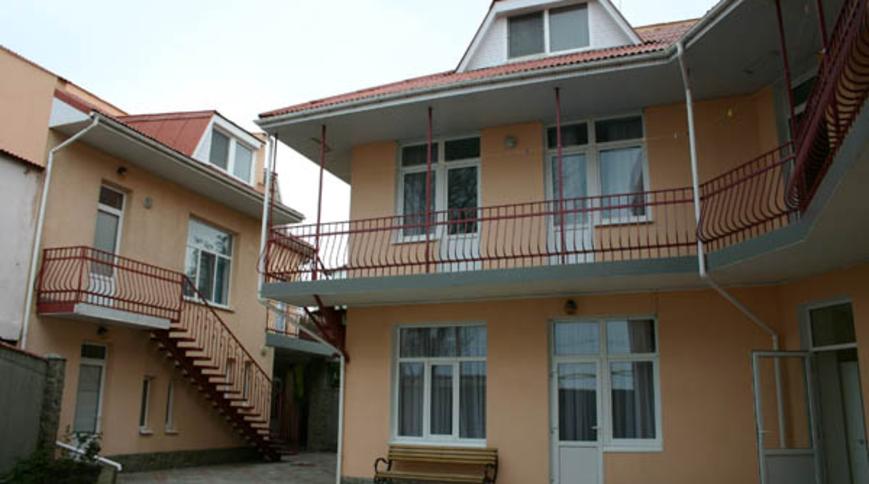 """Изображение гостевого дома """"Ассоль"""" #2"""