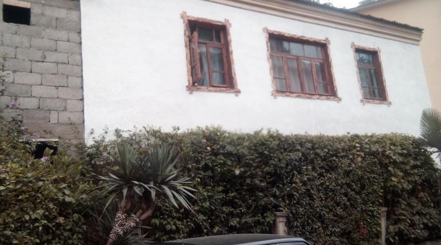 """Изображение гостевого дома """"Жоэквара"""" #1"""