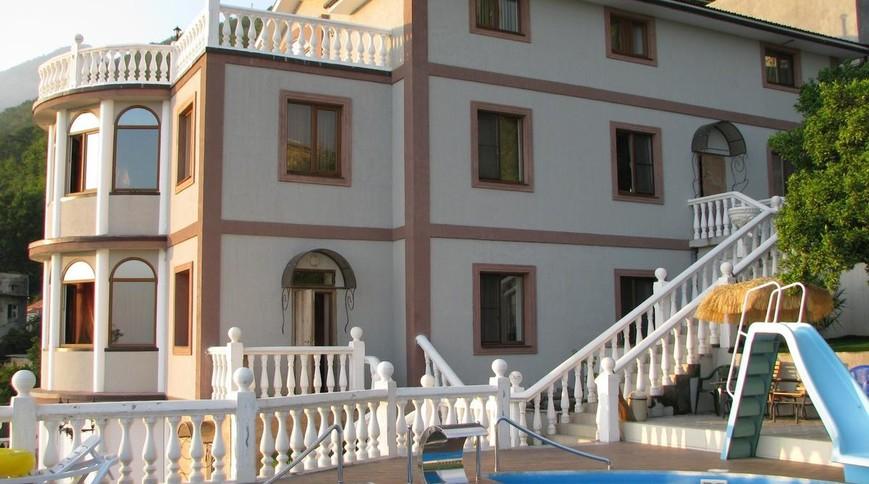 """Изображение гостевого дома """"Мамзышха"""" #1"""