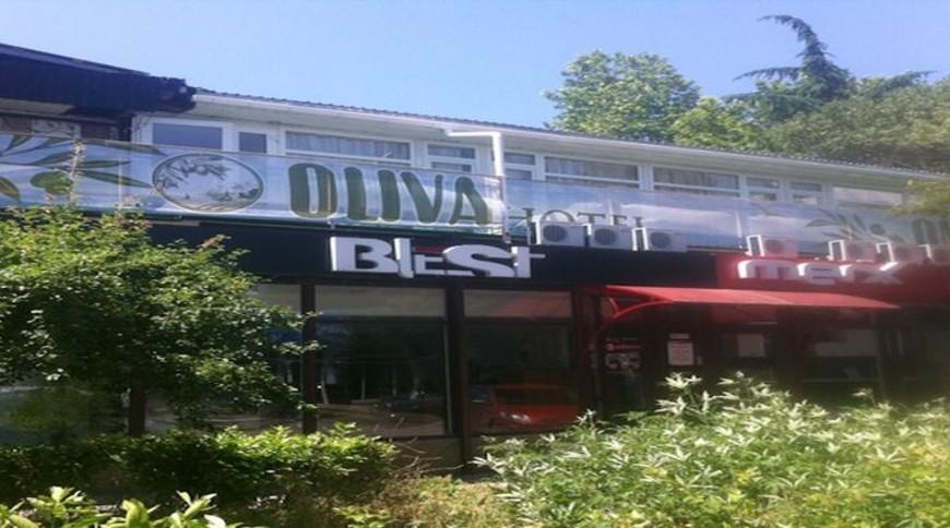 """Изображение мини-отеля """"Олива"""" #2"""