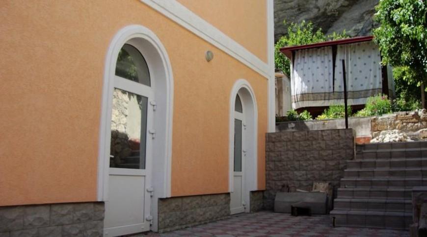 """Изображение гостевого дома """"Эфсане"""" #2"""
