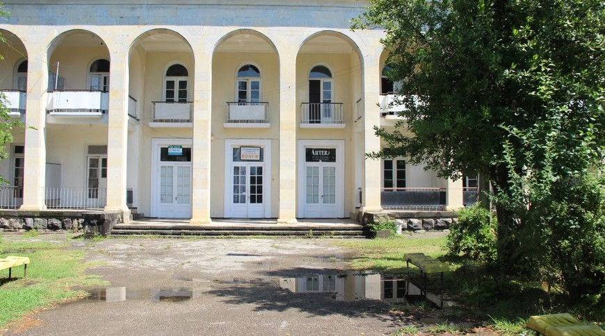 "Изображение мини-отеля ""Mini-hotel Volga"" #1"
