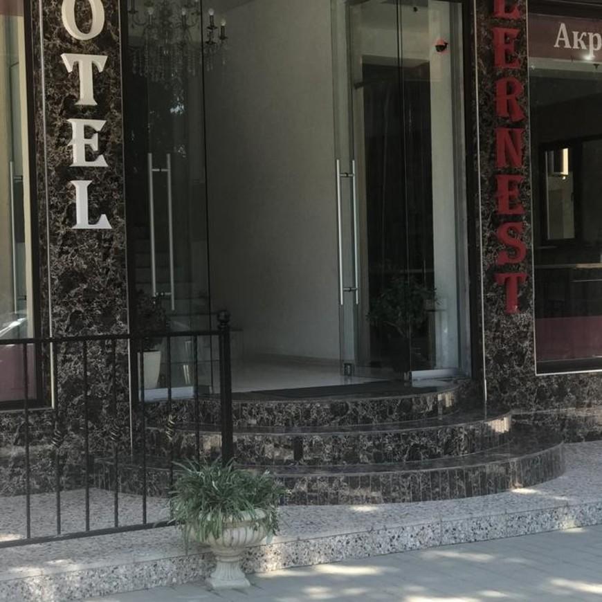 """Изображение отеля """"Лернест"""" #1"""