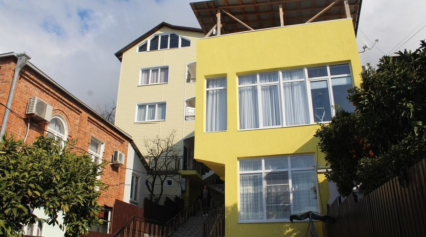 """Изображение гостевого дома """"Анна-Сария"""" #1"""