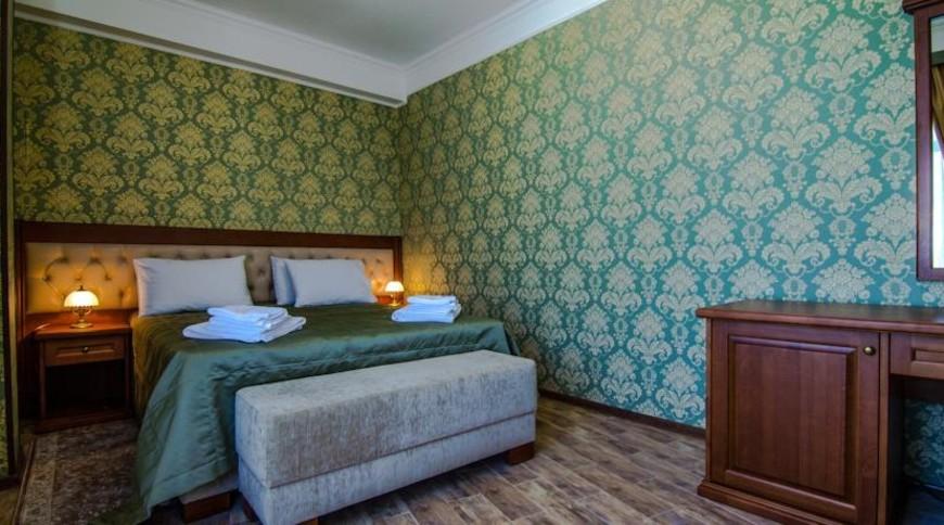 """Изображение отеля """"Ритск"""" #12"""