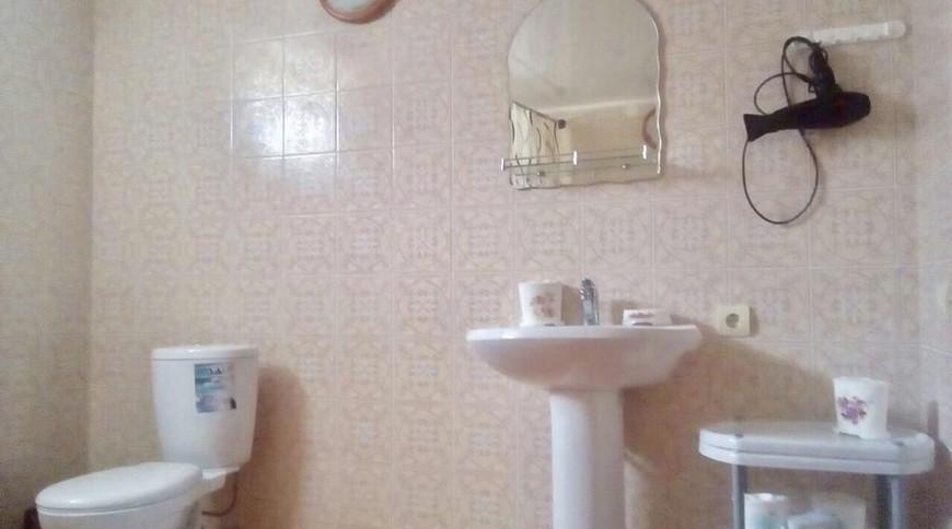 """Изображение гостевого дома """"Гудаута"""" #1"""