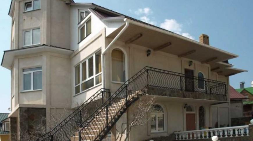 """Изображение гостевого дома """"Villa Reoli"""" #1"""