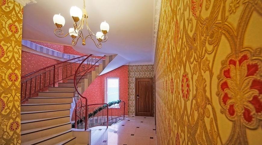 """Изображение отеля """"Богема Премиум"""" #6"""