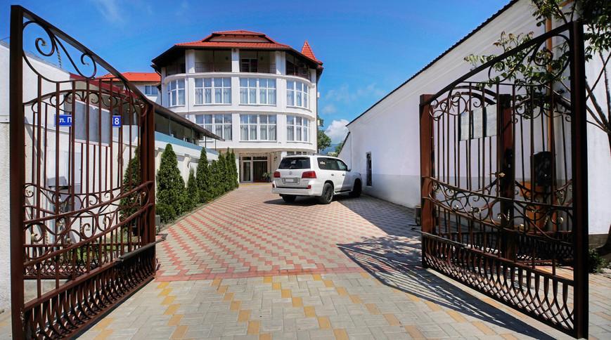 """Изображение отеля """"Богема Премиум"""" #1"""