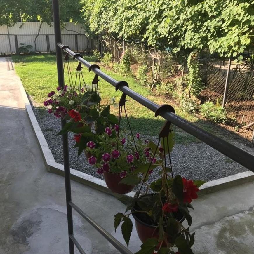 """Изображение гостевого дома """"С садом"""" #1"""