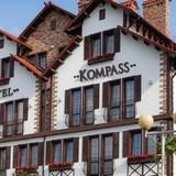 """Изображение отеля """"KOMPASS"""" #8"""