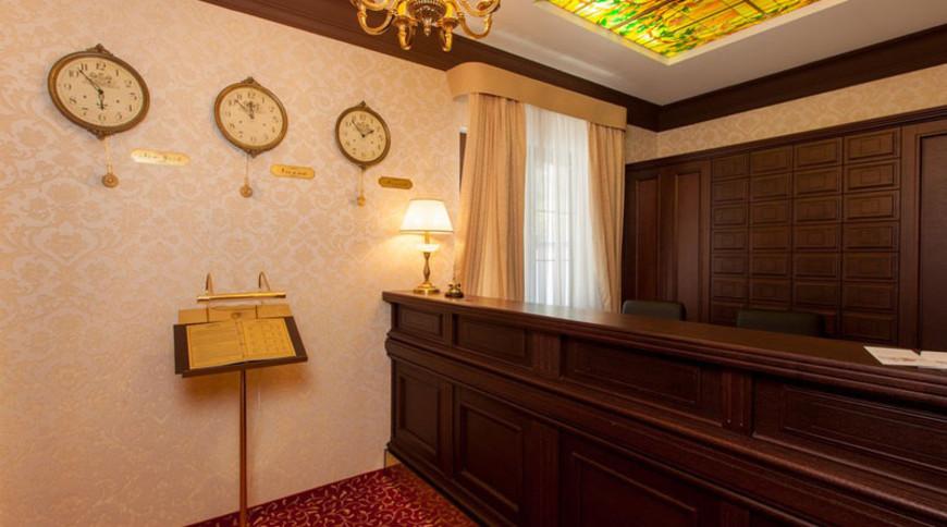 """Изображение отеля """"KOMPASS"""" #6"""