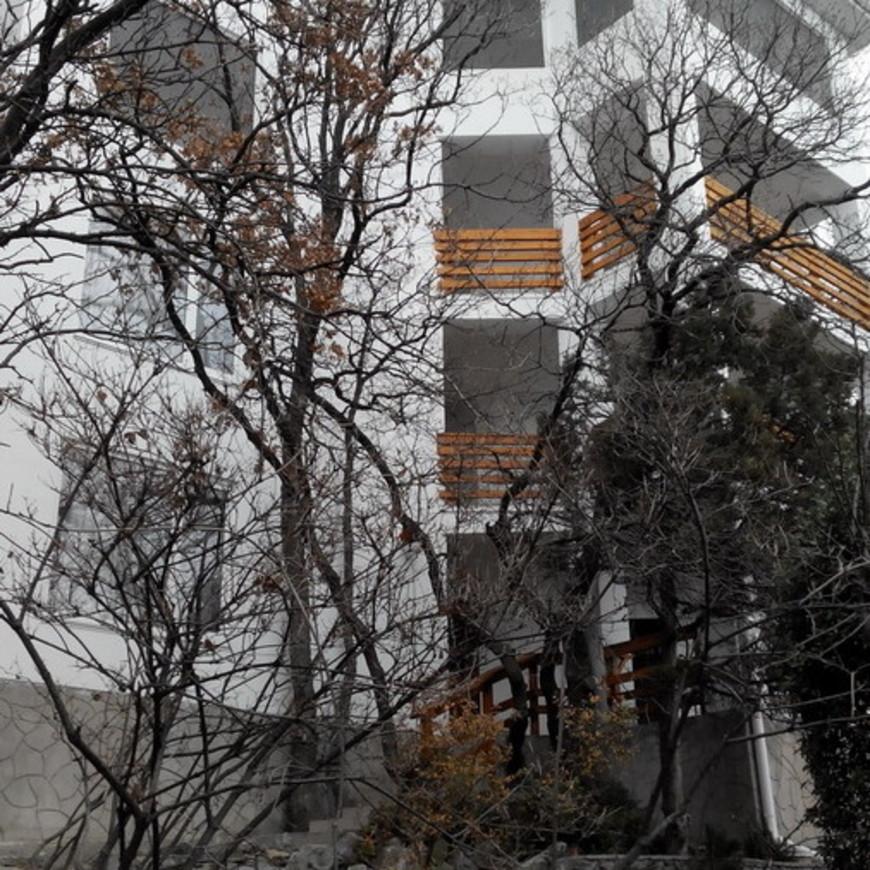 """Изображение гостевого дома """"Дача Фисташка"""" #2"""