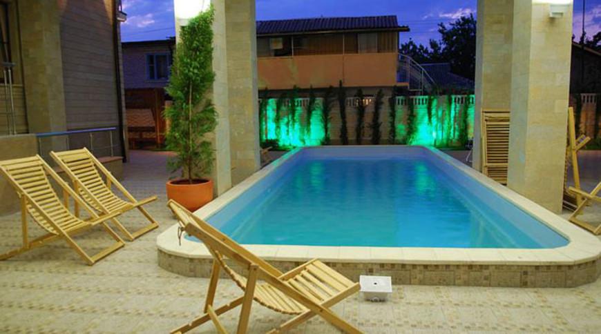 """Изображение гостевого дома """"Кипарис"""" #10"""