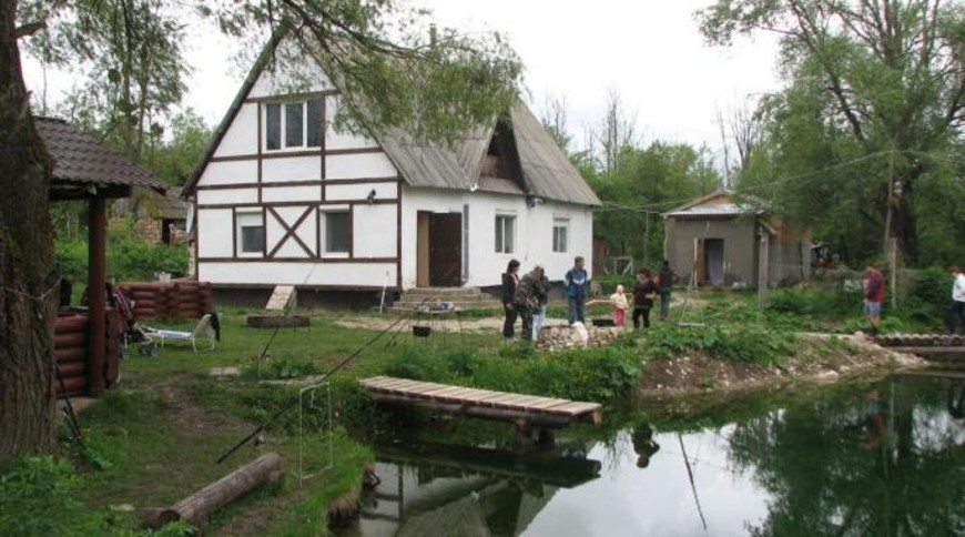 """Изображение гостевого дома """"Розенталь"""" #1"""