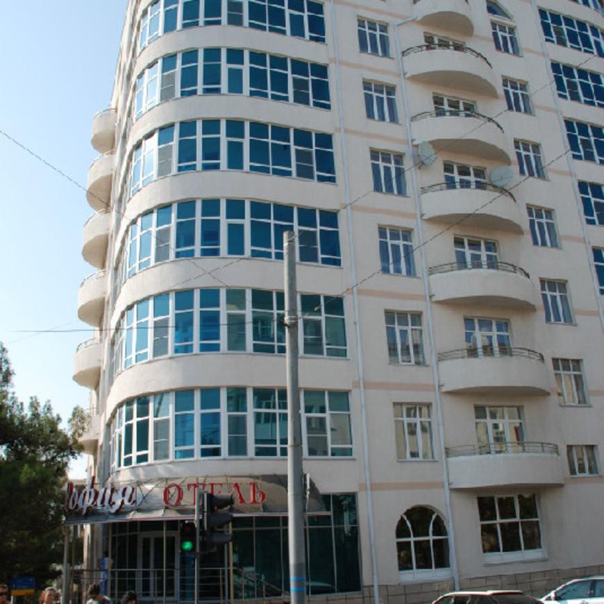 """Изображение отеля """"София"""" #5"""