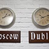 """Изображение гостиницы """"Дублин"""" #12"""