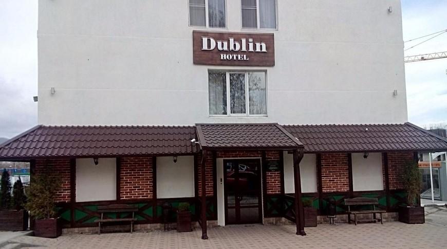 """Изображение гостиницы """"Дублин"""" #1"""