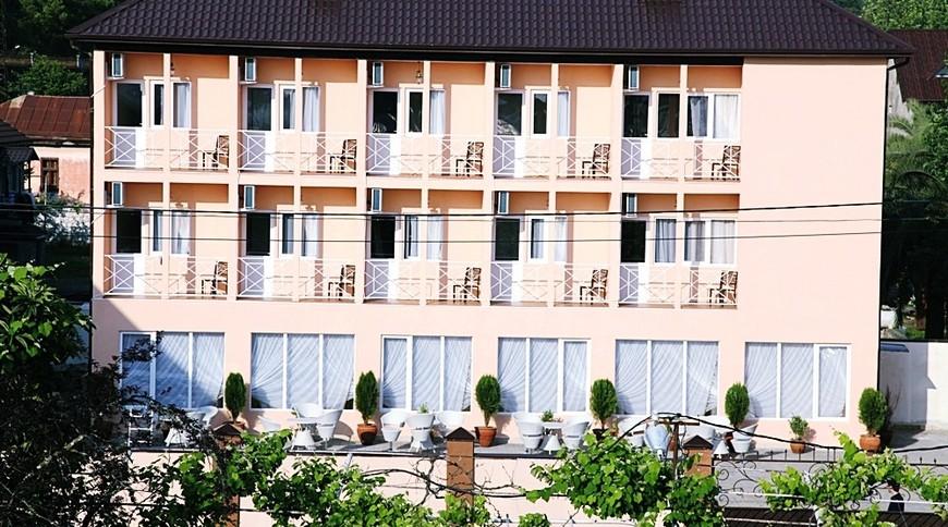 """Изображение отеля """"Вива Мария"""" #4"""