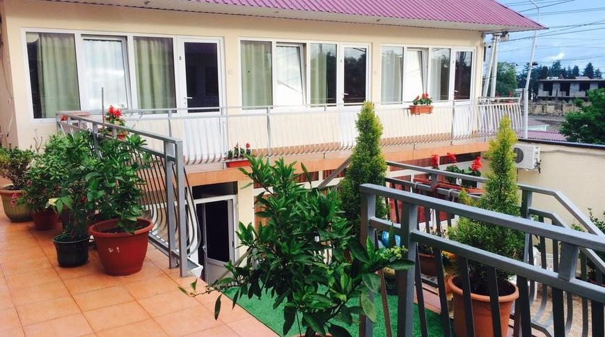 """Изображение мини-отеля """"На Кабардинской 25А"""" #1"""